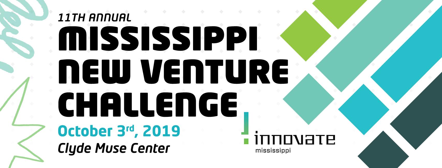 Mississippi New Venture Challenge